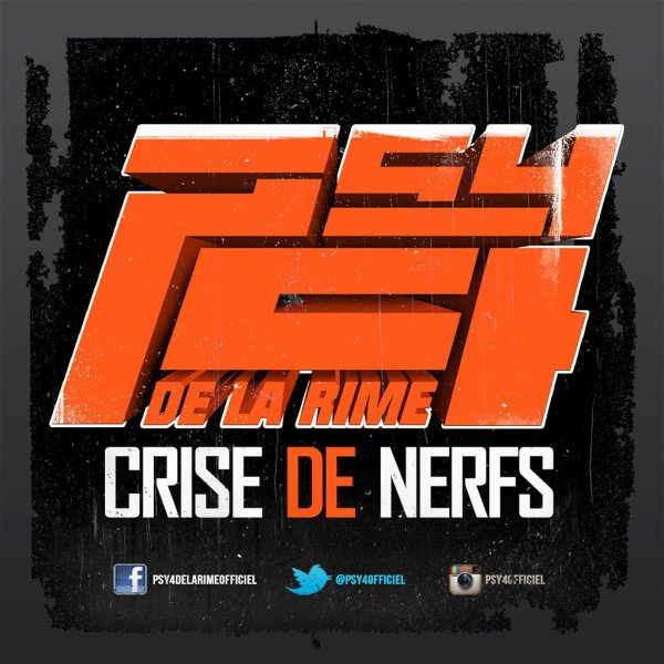 4me DIMENSION / CRISE DE NERFS (2013)
